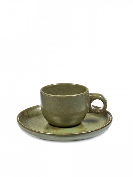 Sergio Herman - Surface - Espresso Cup Surface D6,5