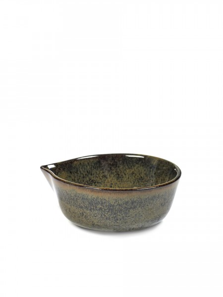 Sergio Herman - Surface - Sauce Bowl Surface D11