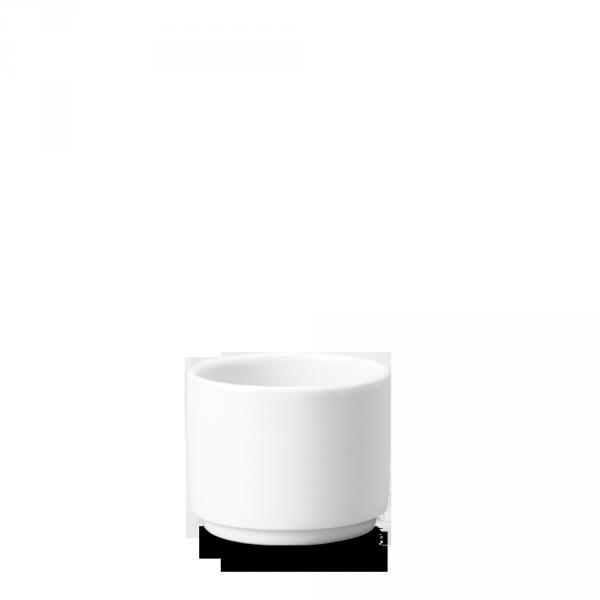 White Compact Open Sugar 7.5Oz 12/box