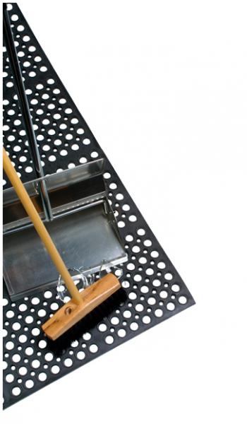 Floor Mat nonskid 150*100*1,5 cm