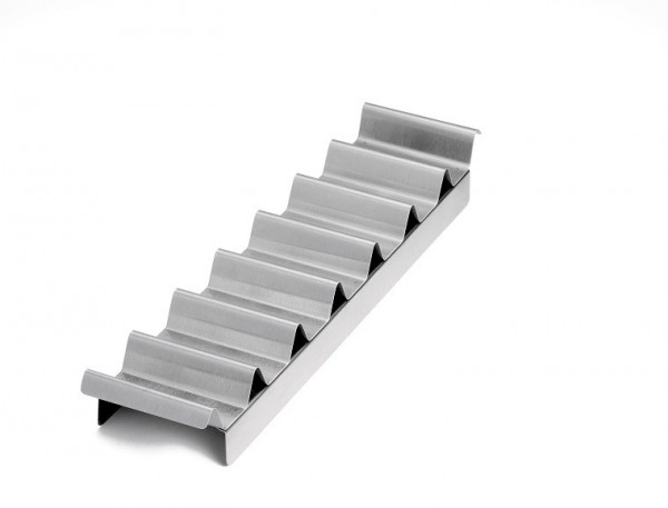 Taco/Hot Dog Prep Tray (Holds up to 6 or 7) 1/box