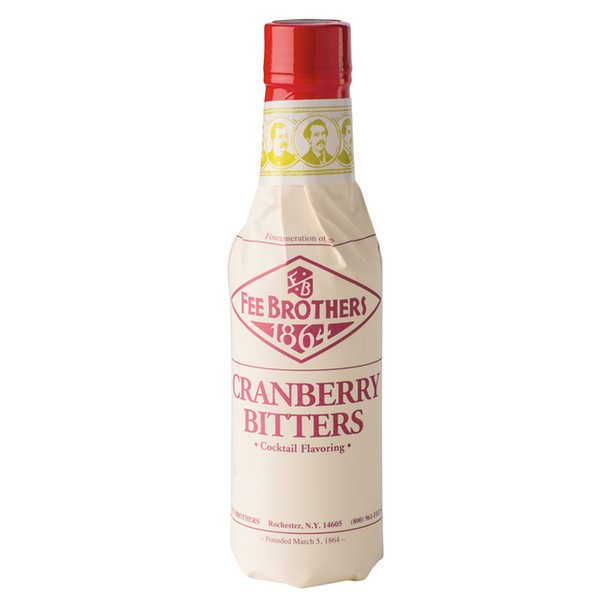 Fee Brothers Cranberry bitters 150 ml