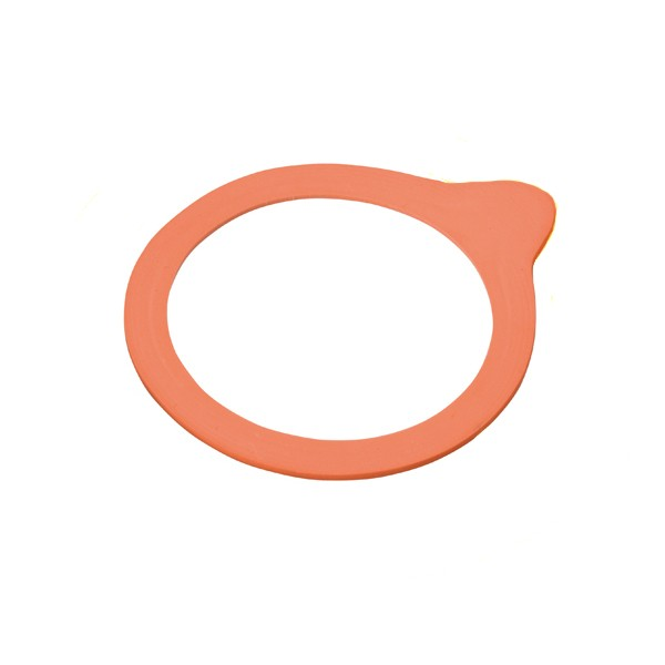 Weck Rubber Ring for 6 cm 10/box