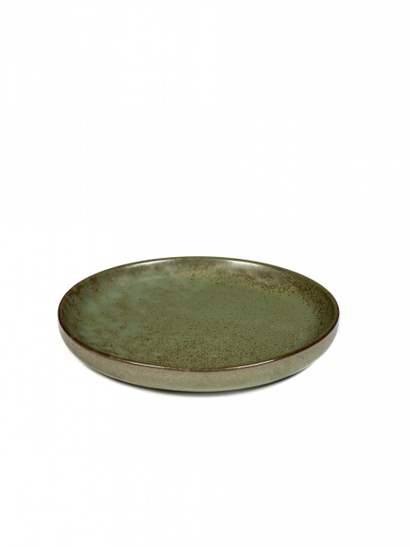 Sergio Herman - Surface - Olive Plate Surface D16