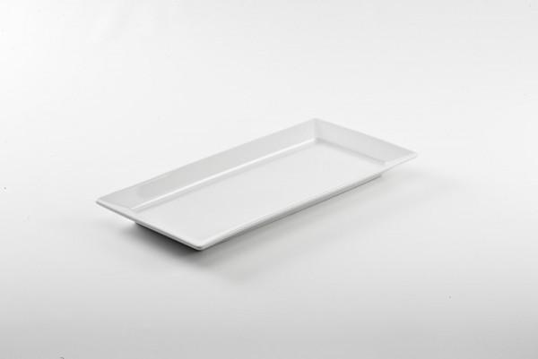 Rectangular Plate (17,8 x 36,8 cm)