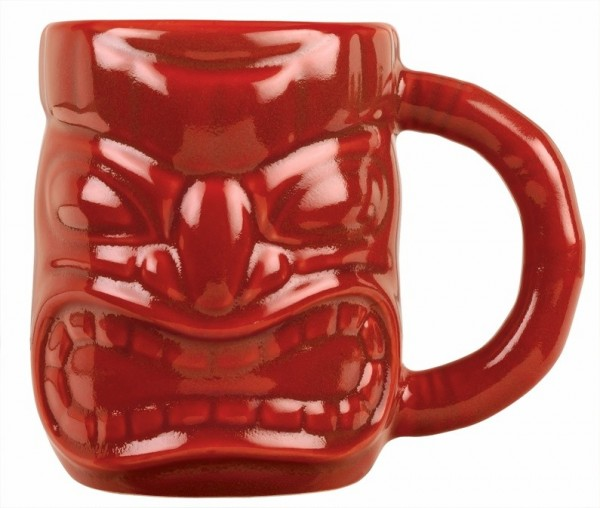 Tiki Mug red 473 ml