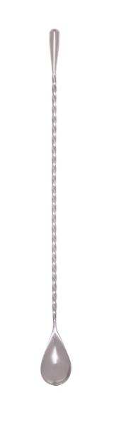 47 Ronin Teardrop Spoon 30 cm Silver
