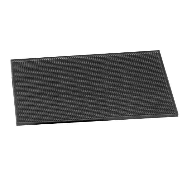 Service Mat black 45*30*1,5 cm