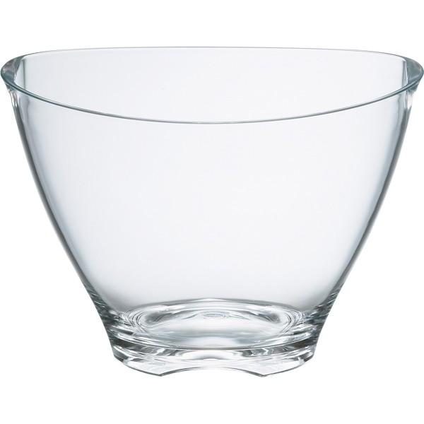 Ice Bucket black plastic 29*19,5 cm 3,5 L