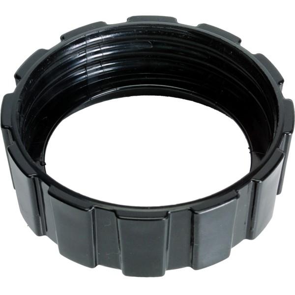 Container Collar, plastic