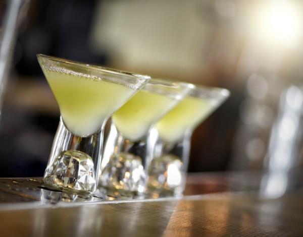 Shorty Martini 140 ml