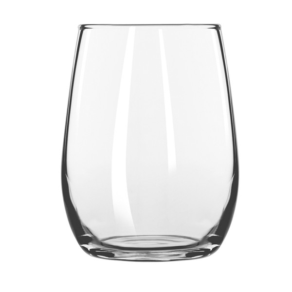 Stemless taster 185 ml