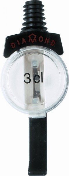 Diamond Measure Pourer 30 ml