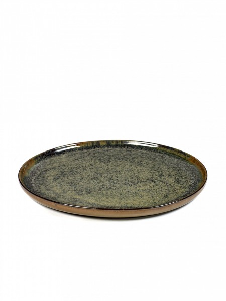 Sergio Herman - Surface - Assiette Surface M D24