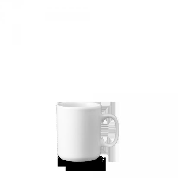 White Windsor Mug 10Oz Box/3636/box