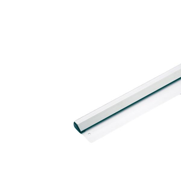 Slide Order Rack aluminium 60 cm