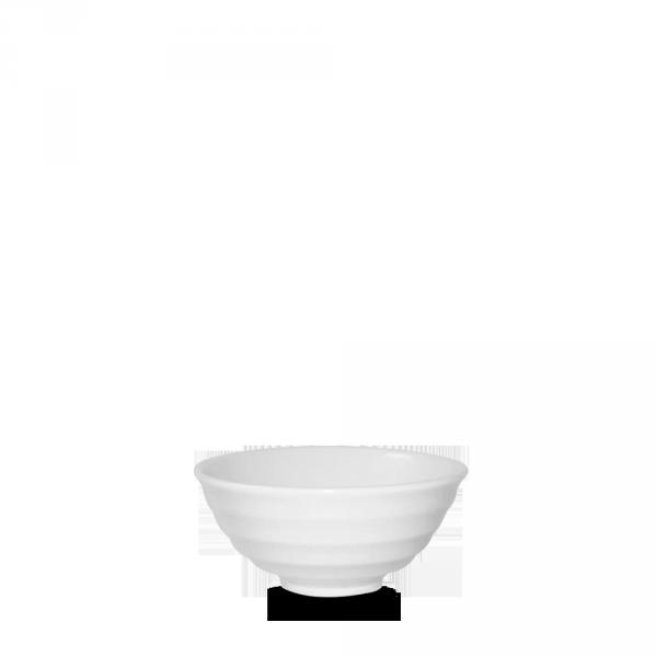 White Noodle Bowl 6Oz Box 12