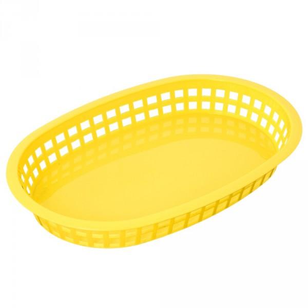 Chicago Platter Yellow
