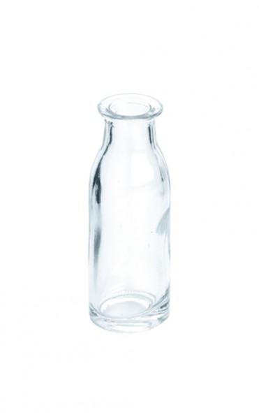 Mini Milk Bottle 40 ml Ø 3 x 9 cm 36/box OUTLET