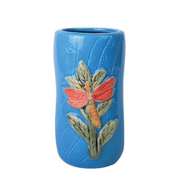 Tiki Mug Dragonfly