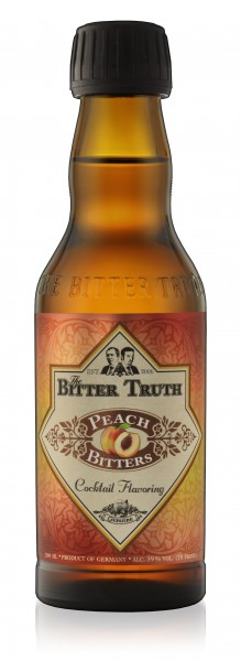 The Bitter Truth Peach Bitters 200 ml