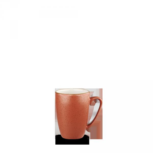 Stonecast Orange Profile Mug 12Oz Box 12