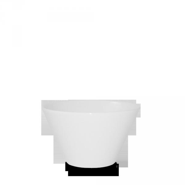 White Zest Bowl 17.5Oz 6/box