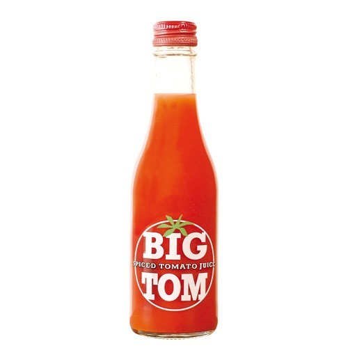 Big Tom 250 ml 24/box