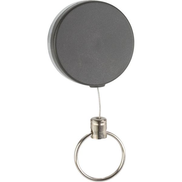 Lanyard Keychain metal plastic 66 cm cord