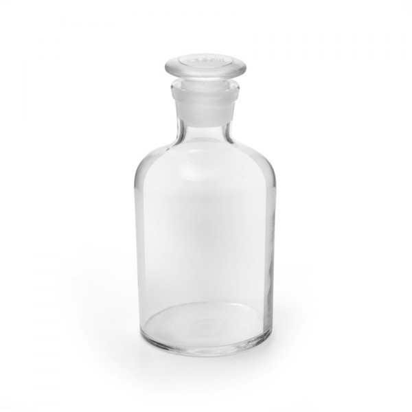 LAB Bottle with stop 250 ml 8/box