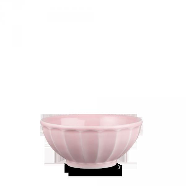 Pastel Pink Dessert Dish 14Oz 12/box