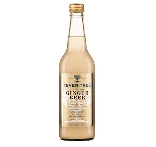 Fever-Tree Ginger Beer 0,5 L
