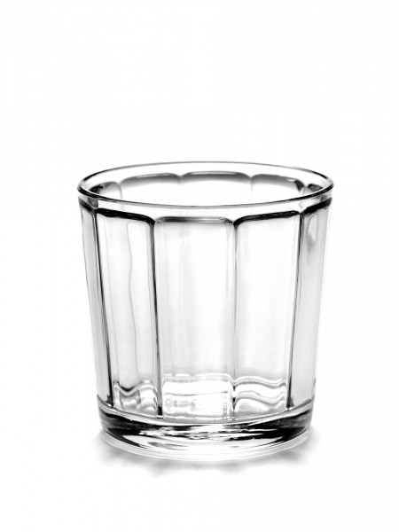 Sergio Herman - Surface - Glass Surface Tumbler D9