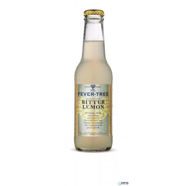 Fever-Tree Bitter Lemon 24/box