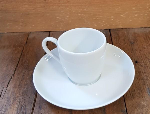 Koffie schotel Cecil