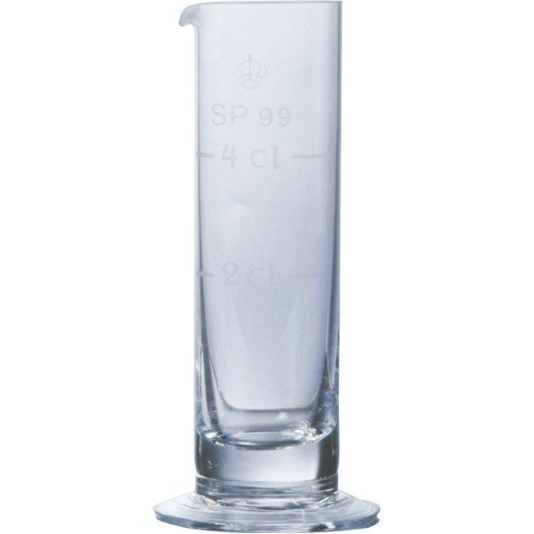 Measure Cylinder Glass 2-4 cl