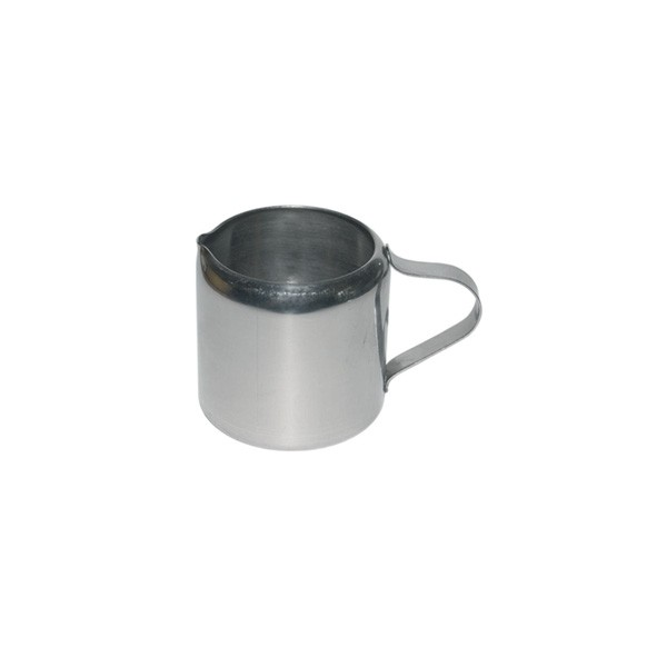 Milk Can for milk froth 15 ml