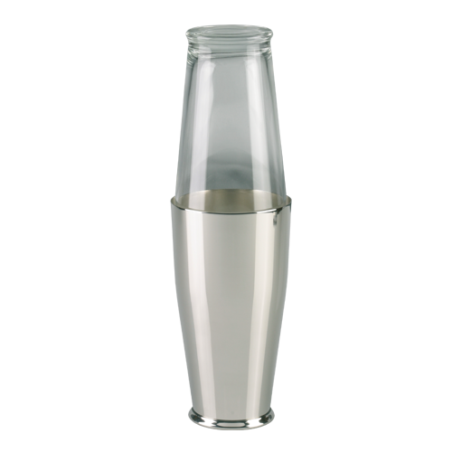 Alessi Shaker Set polished 800 ml