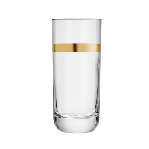 Envy Beverage Gold band 350 ml 6/box