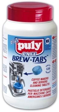 PulyCaff Brew Tabs
