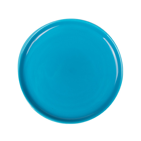 Breakfast plate blue 2391c Ø 20,6 cm 6/box