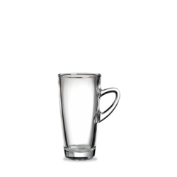 Churchill Glass Slim Mug 310 ml