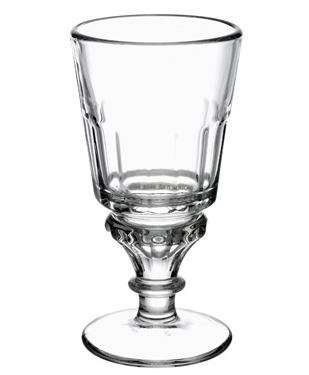 Verre a Absinthe 300 ml 6/box
