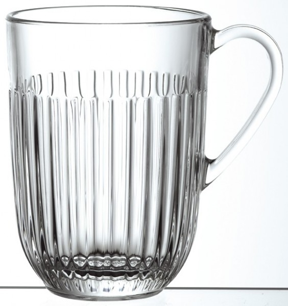 Bistrot Ouessant Mug 400 ml 6/box