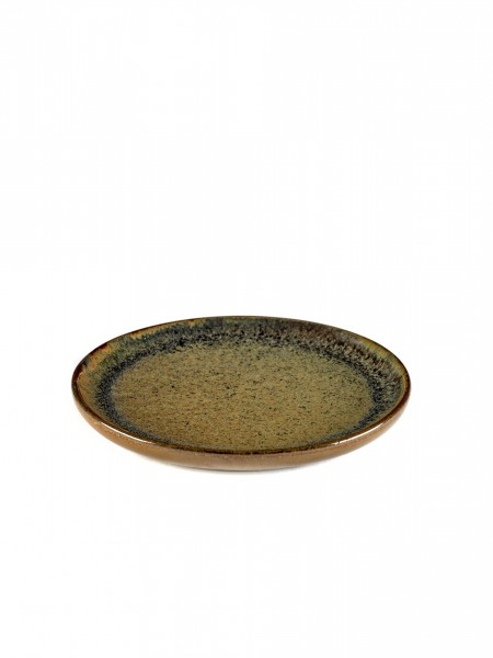 Sergio Herman - Surface - Bread Plate Surface D16