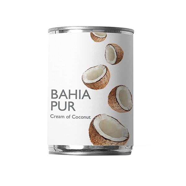 Bahia Coconut Cream 465 gram