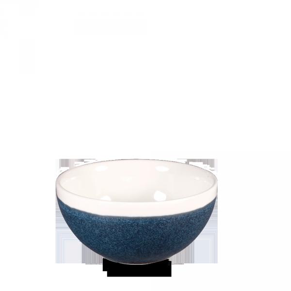 SAPPHIRE BLUE SOUP BOWL