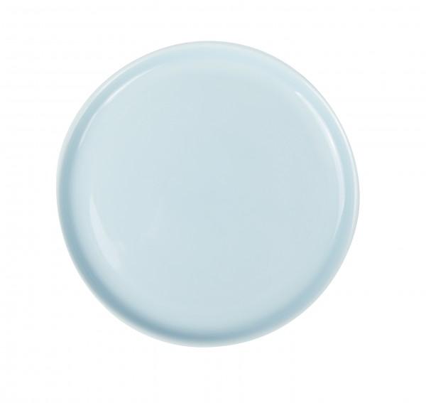 Breakfast plate blue 628c Ø 20,6cm