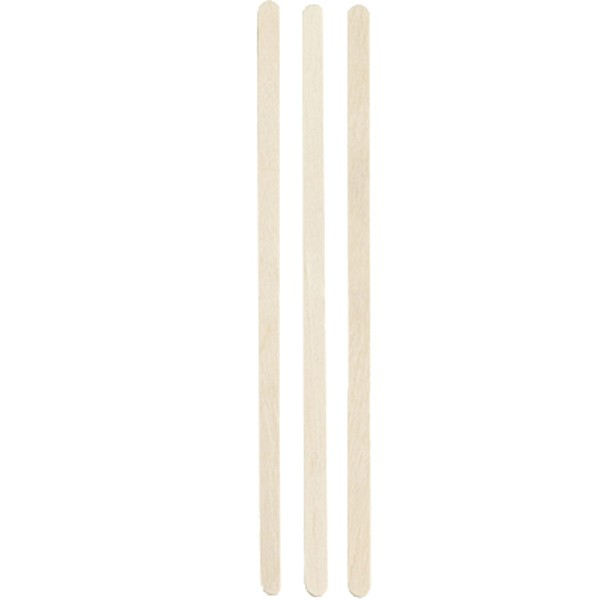 wooden Stirrer, thin 14cm