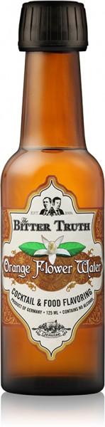 The Bitter Truth Orange Flower Water 150 ml